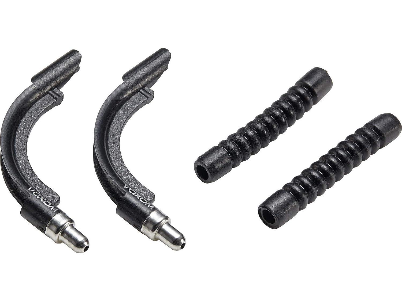 Voxom Cable Guide KA3/V-Brake Set of 2/718000205/Sleeves Standard