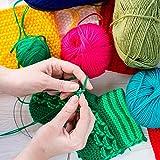 Knitting Needle Set, BCMRUN 22PCS
