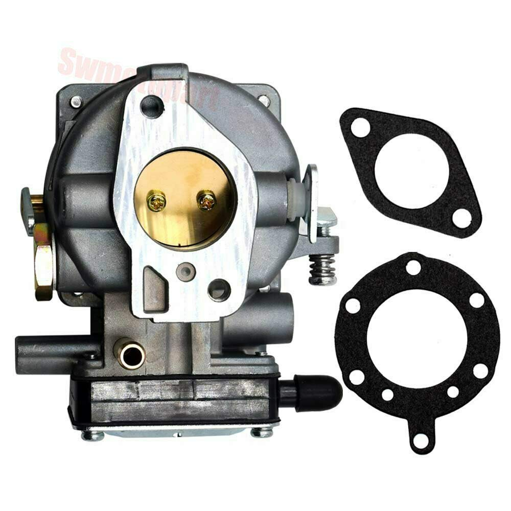 Carb 693480 Carburetor Replace Briggs /& Stratton Craftsman LT1000 917270821 V-Twin