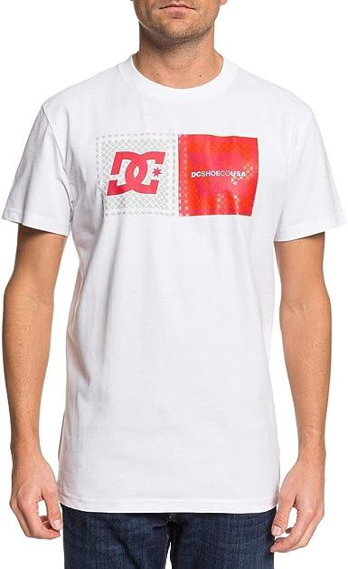 DC Shoes Come with Pills - Camiseta para Hombre Camiseta Hombre