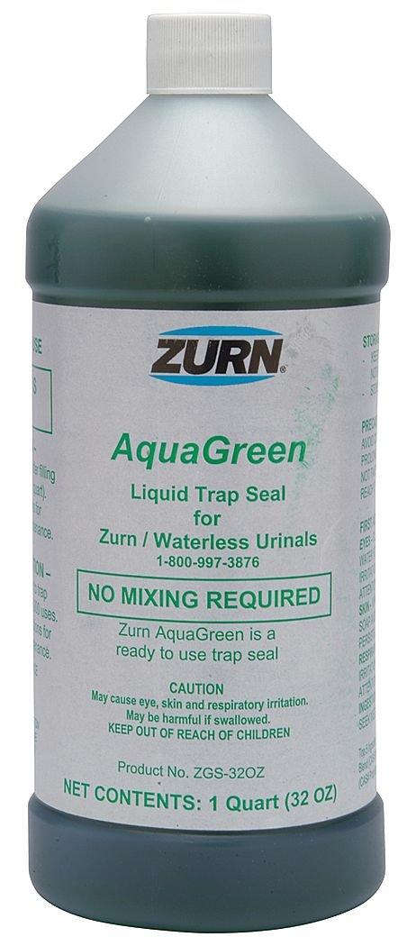 Waterless Urinal Sealant, 32 oz by Zurn Industries
