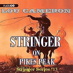 Stringer on Pikes Peak