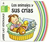 img - for Los animales y sus cr as book / textbook / text book