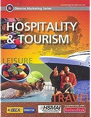 Glencoe Marketing Series: Hospitality & Tourism, Student Edition
