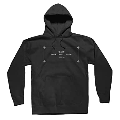 skyrim item mens womens graphic hoodies sweater at amazon men s