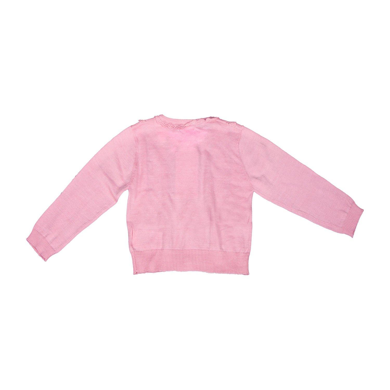 Mayoral Bolero, kurze Jacke Mädchen, rosa, Gr. 110, 116, 122