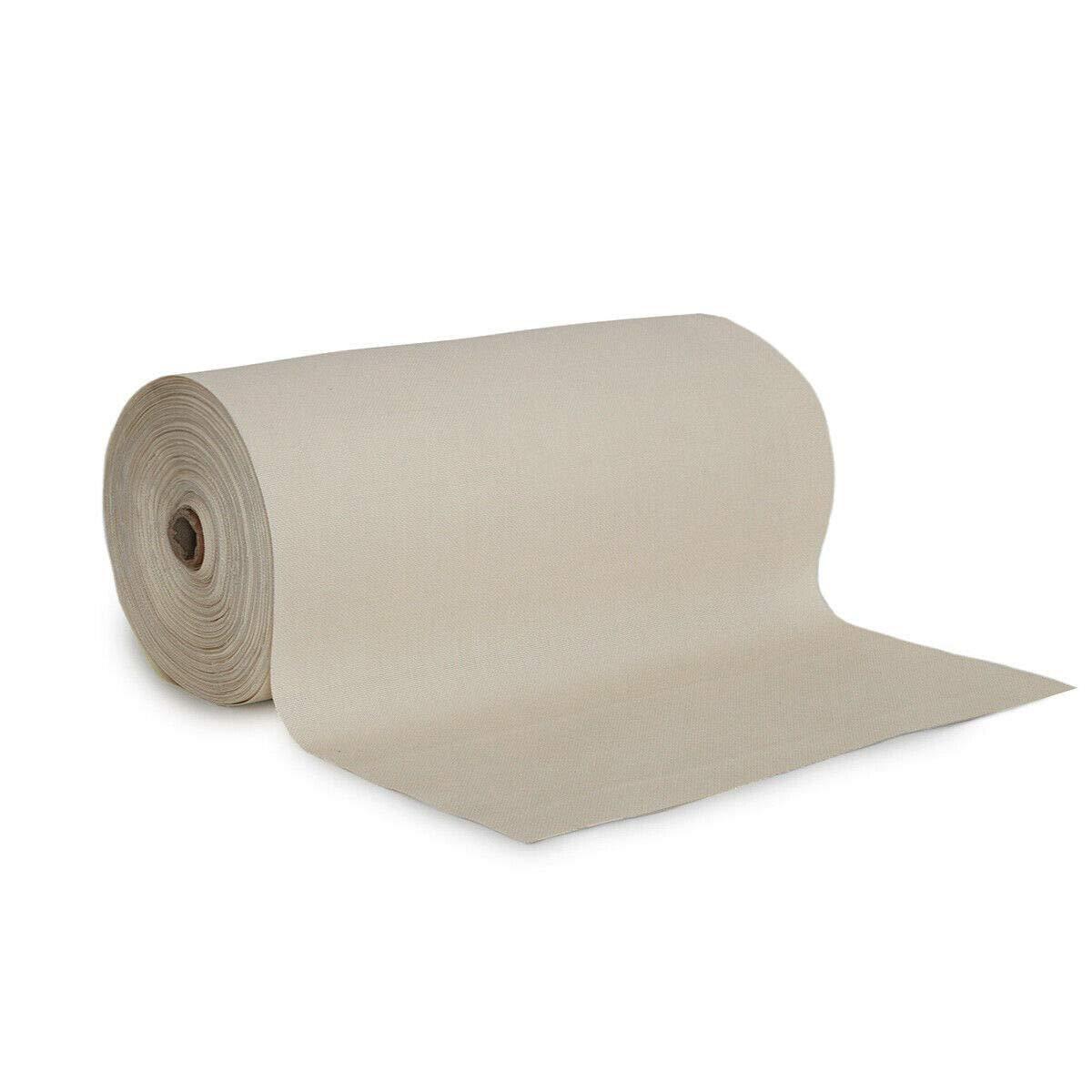Tela in textilene per Sdraio e Lettino larghezze Varie S798 60 cm Beige