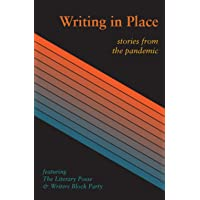 Image for Writing in Place: Stories from the pandemic