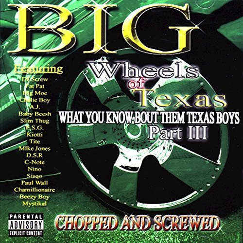 Big Wheels of Texas: What You ...