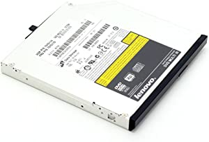 New Original Genuine IBM Lenovo ThinkPad DVD Burner Ultrabay Enhanced Drive II (Serial ATA: 43N3294) for Lenovo R400, R500, T420, T510, T510i, T520, W510, W700, W700ds, W701, W701ds.