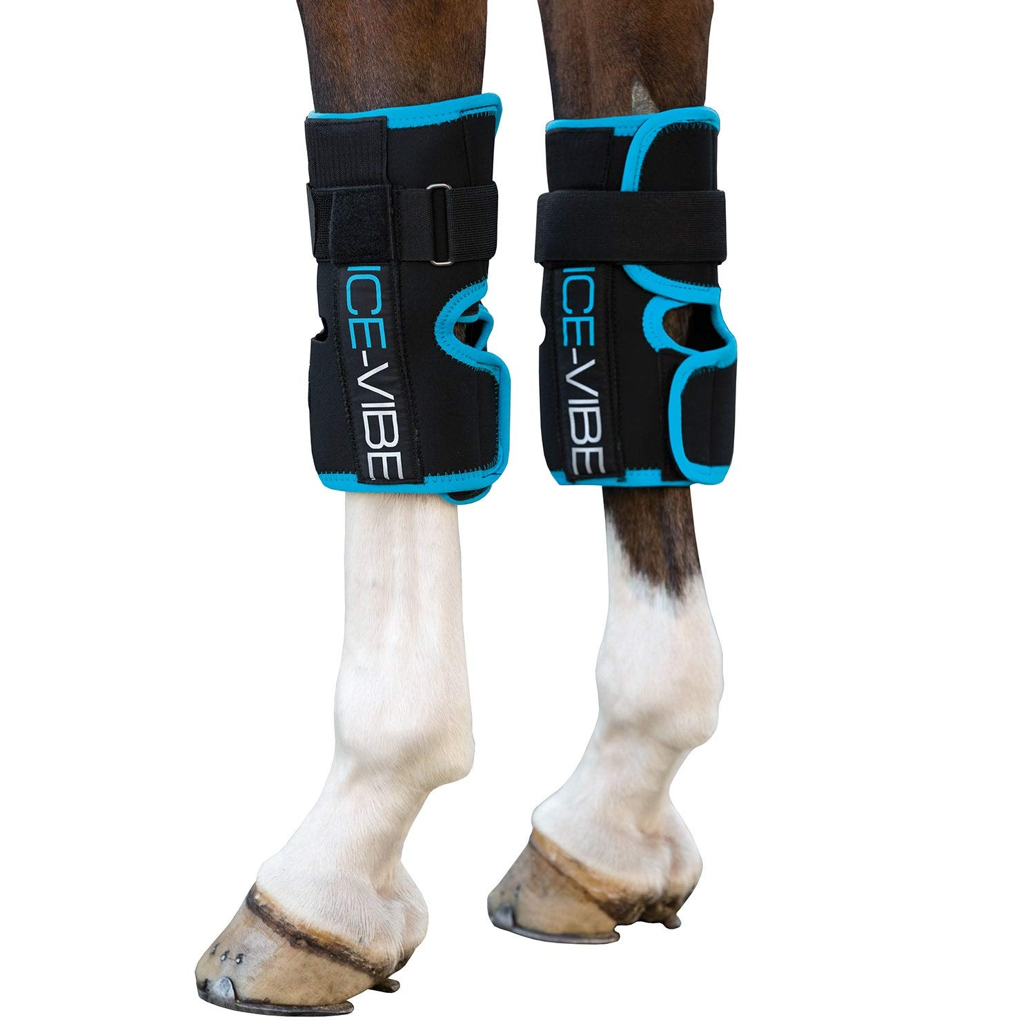 Horseware Ice-Vibe Knee Wrap by Horseware Ireland