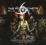Bleeding the New Apocalypse by THE PROJECT HATE MCMXCIX (2011-02-15)