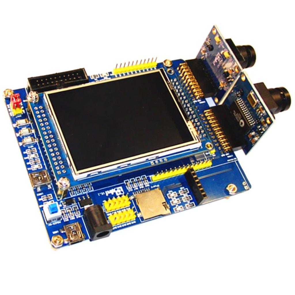 Jili Online ARM STM32 STM32F103RCT6 Development Board with OV7670FIFO+ OV2640 Camera