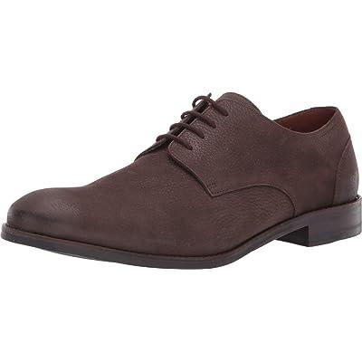 Clarks Flow Plain Men's Oxford Loafer | Shoes