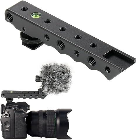 ulanzi asa superior de estabilización de vídeo de fotos y extensor ...