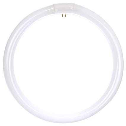 Ww Fluorescent 32w T9 Circline Ceiling Lights 3000k