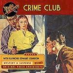 Crime Club | Stewart Sterling,Albert G. Miller