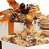Simply Scrumptous Fabulous Dual Delights Cookie & Brownie Gift Box