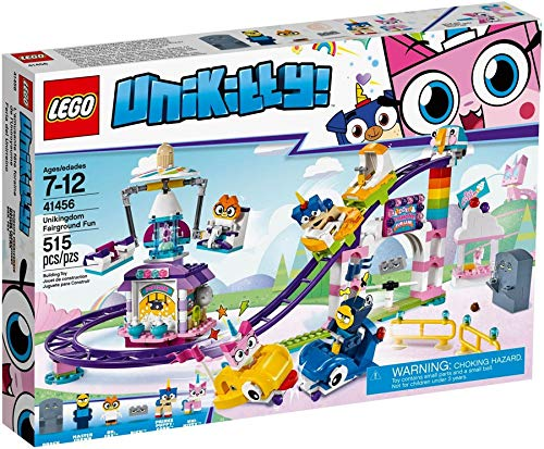 Top 7 Best LEGO Unikitty Sets Reviews in 2020 5