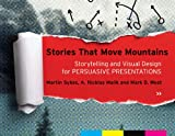 Stories that Move Mountains - Storytelling andVisual Design for Persuasive Presentations
