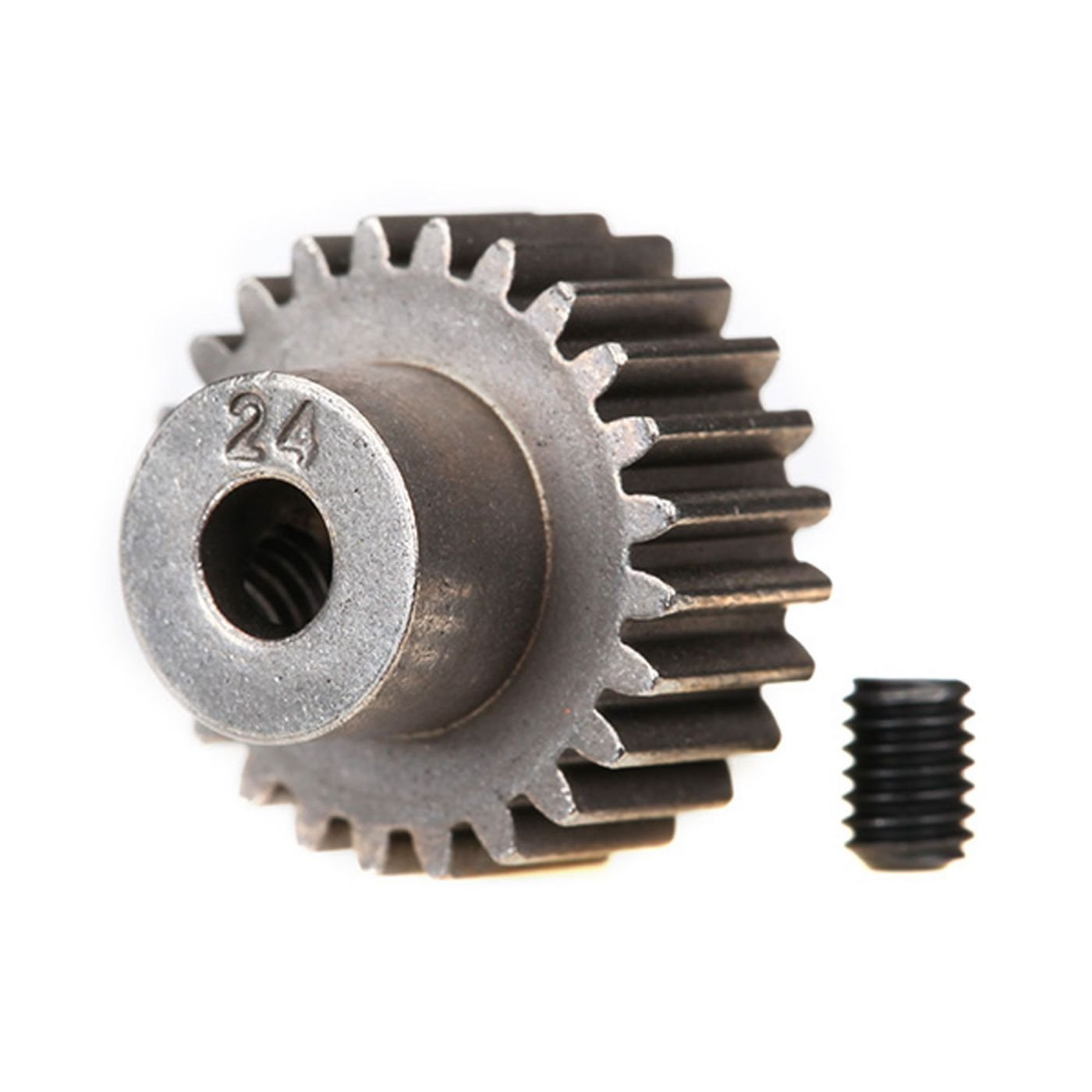 Traxxas 2424 24 Tooth Pinion Gear 48 Pitch