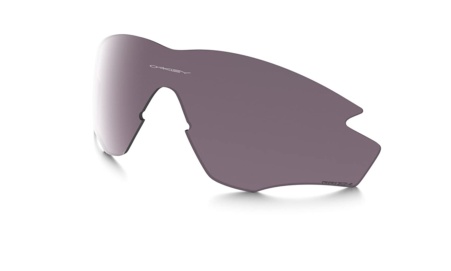 ae144199466 Amazon.com  Oakley M2 Frame Sunglass Lenses Prizm Golf  Oakley Lenses   Clothing
