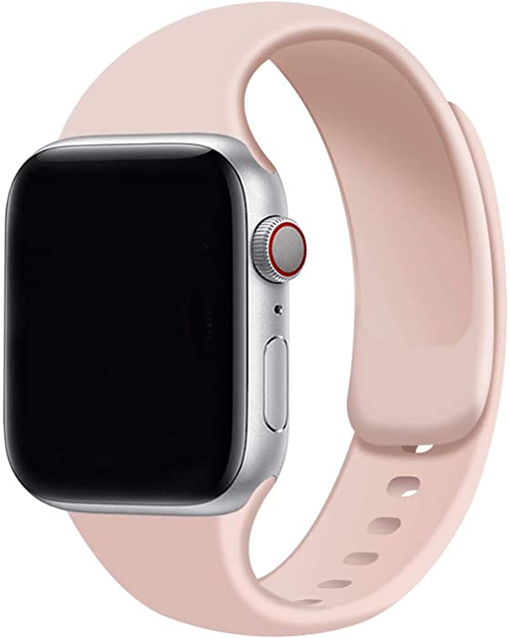 Top 10 Series 4 Apple Watch Bands Rosegold