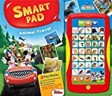 Animal Travel (Mickey Mouse Clubhouse Smart Pad)