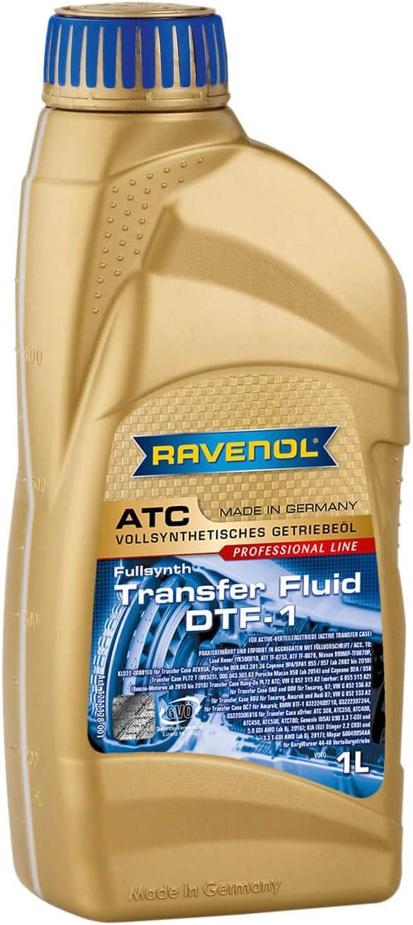 Ravenol DTF-1转移盒液
