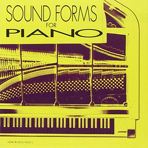 Sound Forms for Piano - Sound Forms