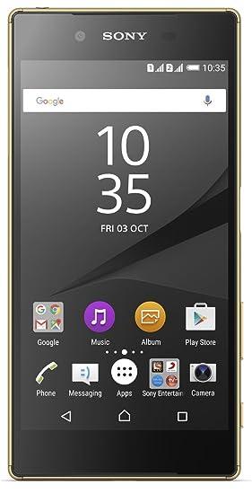 sony xperia z5 dual gold amazon in electronics rh amazon in Celular Sony Xperia Americanas celular sony ericsson xperia manual de uso