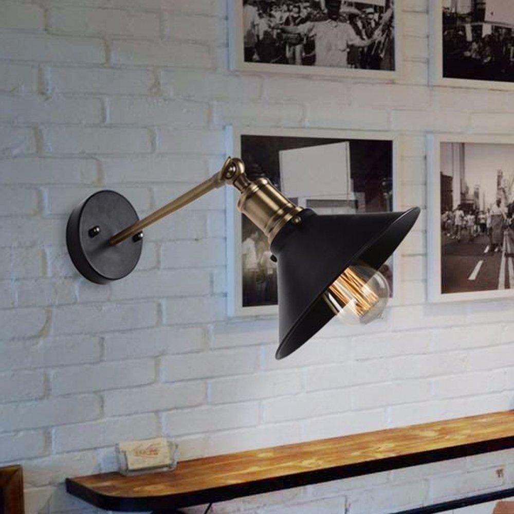 appliques vintage industrielles pour salle de bain amazing home ideas. Black Bedroom Furniture Sets. Home Design Ideas