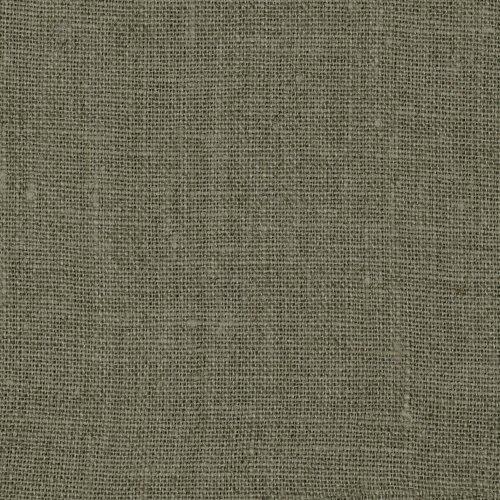 European Linen Fabric (European 100% Linen Natural Fabric By The Yard)