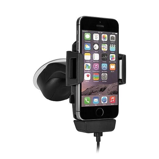 3 opinioni per iGrip T5-1800 Active Black holder- holders (Mobile phone/smartphone, Active,