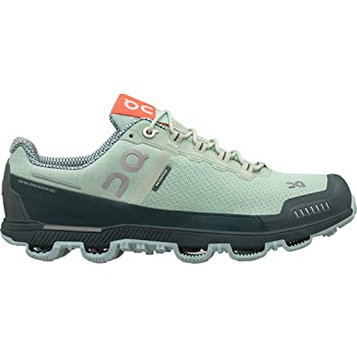 dd7a955a6a8cdf On Running Damen Cloudventure WP Schuhe Trailrunningschuhe  Amazon ...