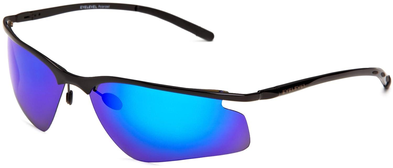 Eyelevel Unisex Sonnenbrille, Rimini 1, GR. One size (Herstellergröße: One Size), Blau (Blue)