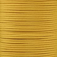 PARACORD PLANET Type IV Paracord 750 lb Tensile Strength Tough Parachute and Tactical Cord with a Removable In