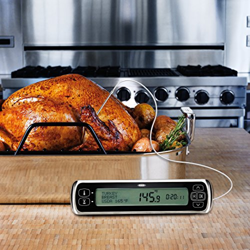 Buy leave in meat thermometer