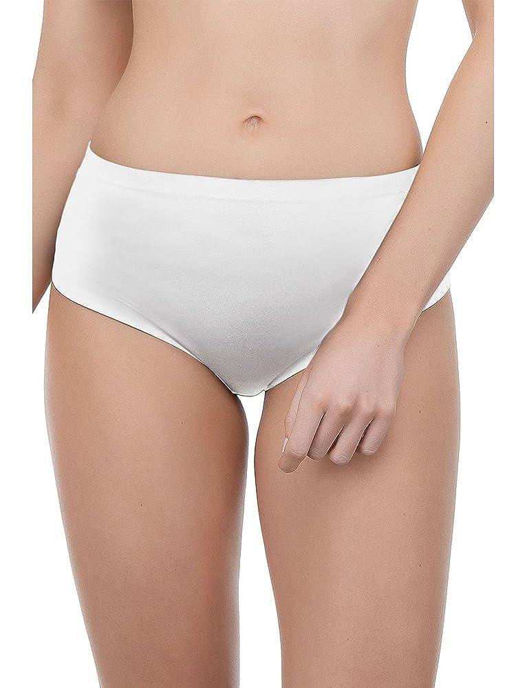 c39f16838c Ultimo Women s Bonded Full Brief  Amazon.co.uk  Clothing