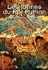 Les larmes du Roi Python par Renaud