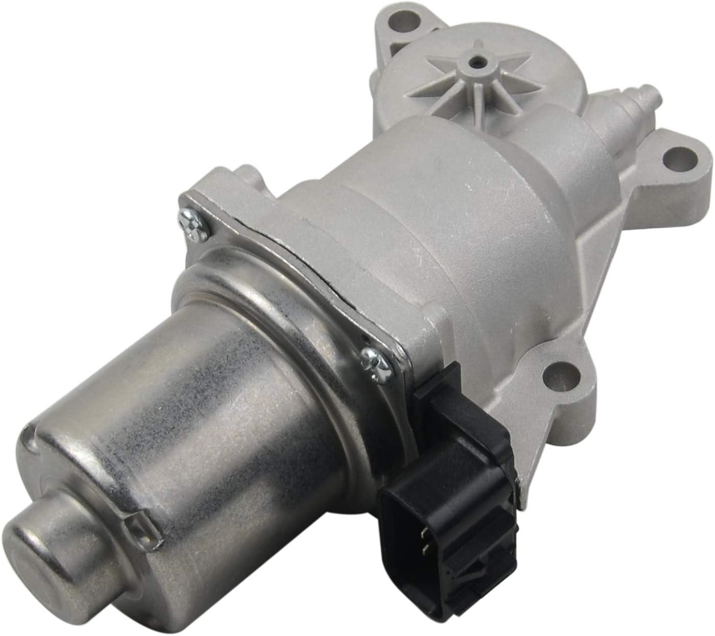 600-899 Transfer Case Motor 23369032 Compatible with Chevrolet Chevy Silverado Suburban Tahoe GMC Sierra Yukon XL 1500//2500//3500 2007-2018