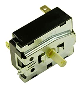 """Frigidaire Factory Oem 134398300 For 131447800 Start Switch"""""""