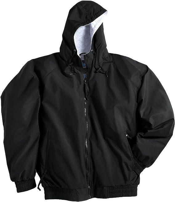 Tri-Mountain Mens All-Season Nylon Jacket 3400 Clipper