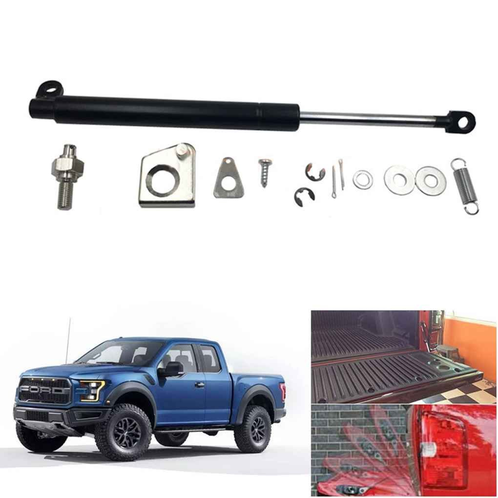 Tailgate Liftheckt/ür nach unten Strut Umr/üstsatz Werkzeugregal Verlangsamen Mengonee F/ür Ford Ranger 2011