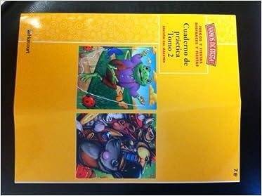 Cuaderno de Practica Tomo 2 Grado 1 (Juegos y fiestas ...