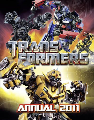 Transformers – Transformers Annual 2011