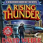 A Rising Thunder: Honor Harrington, Book 13 | David Weber