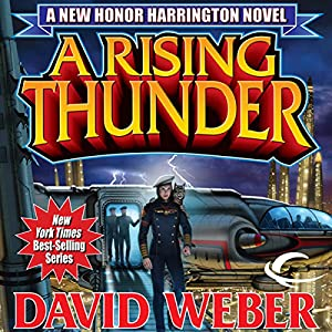 A Rising Thunder Audiobook