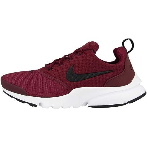 fd363084009f5 Nike Men s Presto Fly (gs) Low-Top Sneakers