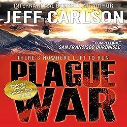 Plague War: The Author's Cut
